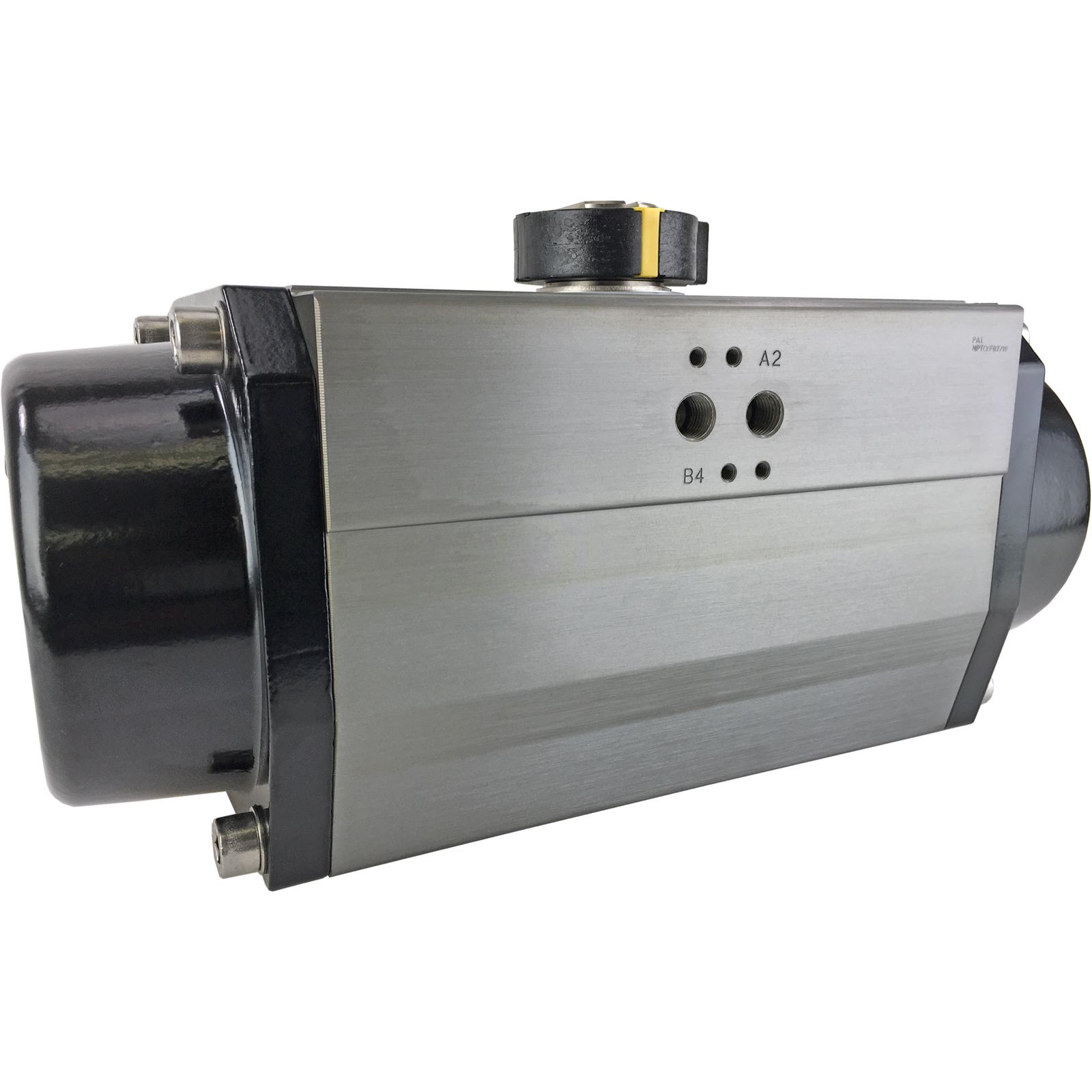 Double Acting Air Actuator DA115