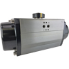 Spring Return Air Actuator SR125