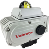Electric Actuator 442 in.lbs (50Nm), 24 VDC