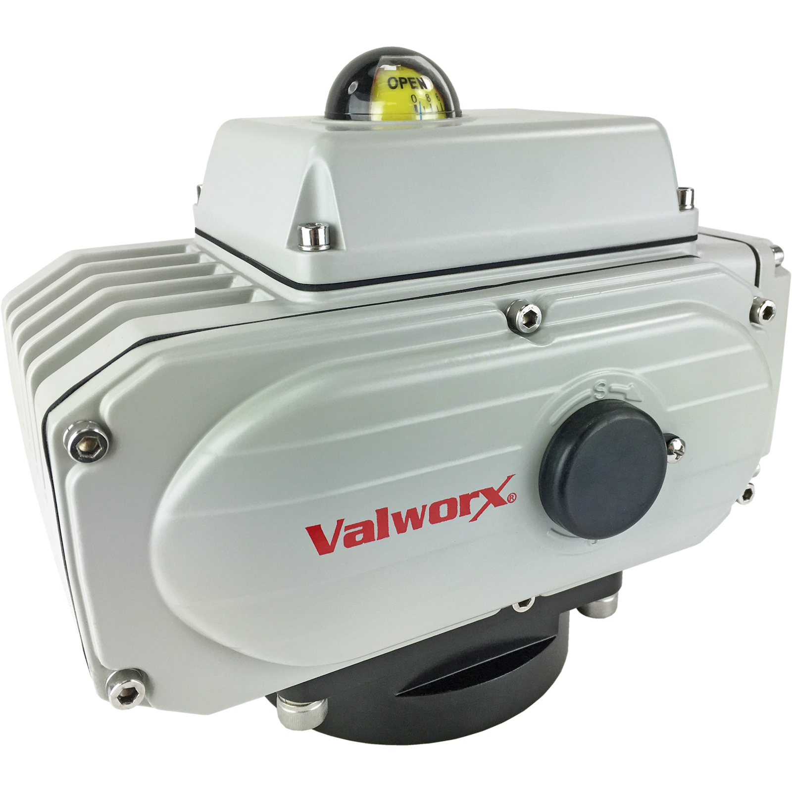 Electric Actuator 5310 in.lbs (600Nm), 110VAC