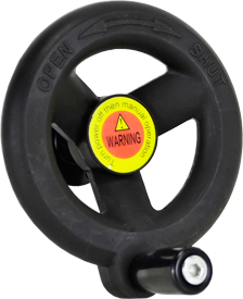 Hand Wheel for Manual Override 5618 Electric Actuators (100/200 Nm sizes)