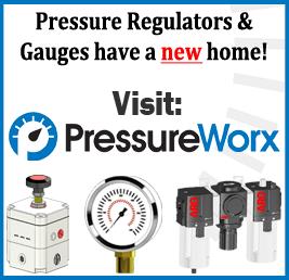 Pressureworx Sidebar
