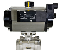 Direct Mount Solenoid Valve 24V 50/60Hz