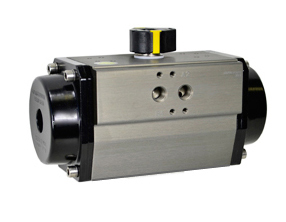 Double Acting Air Actuator DA75