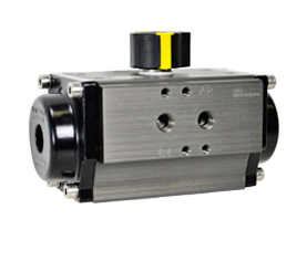 Spring Return Air Actuator SR50