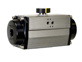 Spring Return Air Actuator SR115