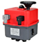 Electric Actuator 3097 in.lbs, 24V AC/DC