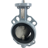 Ductile Iron Butterfly Valves Wafer Style