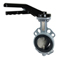 Butterfly Valve Hand  Lever 2