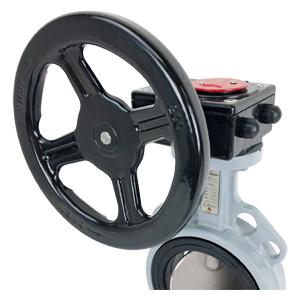 "Gear Operator Handwheel 4"""