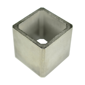 Square Adapter 14mm x 9mm Extra Long