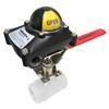 Manual Limit Switch F03/F05 9mm Stem