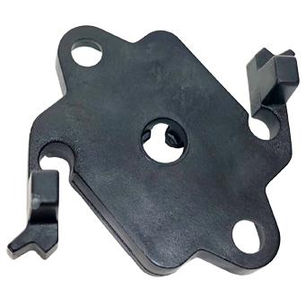 Dual Block Mechanism- 1-1/2 Inch 5510 Series