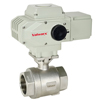 Electric Actuated Stainless Ball Valves - Positioner