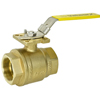 Full Port Brass Ball Valves