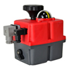 5610 Multi-Voltage Electric Actuator