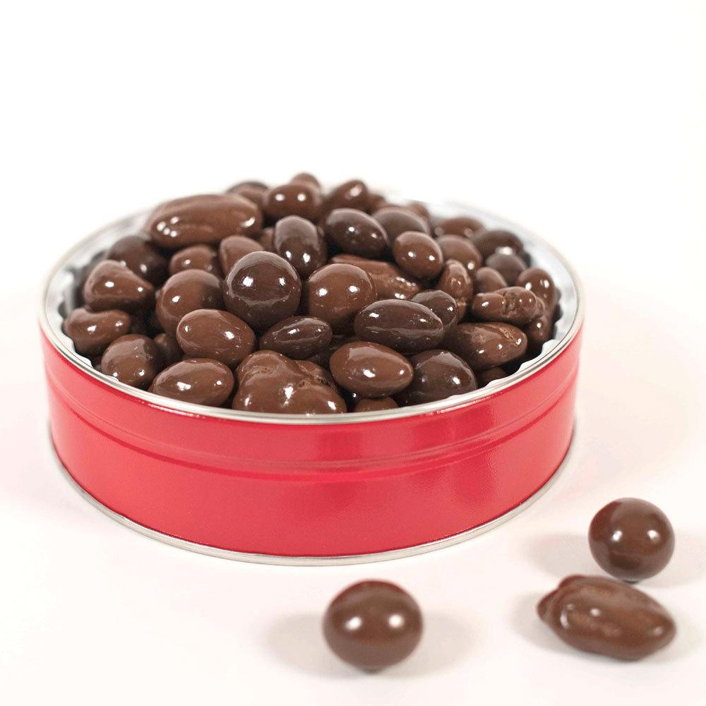Gourmet Nut Gift Tin