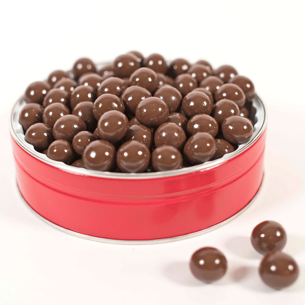 Malted Milk Balls Gift Tin