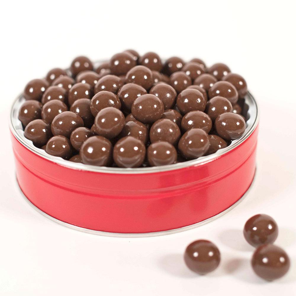 Malted Milk Balls Gift Tin