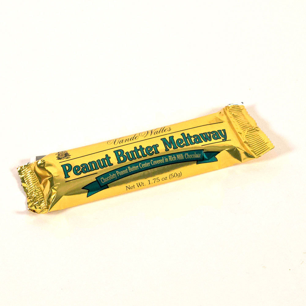 Peanut Butter Meltaway Bar - 1.75 oz. Bar