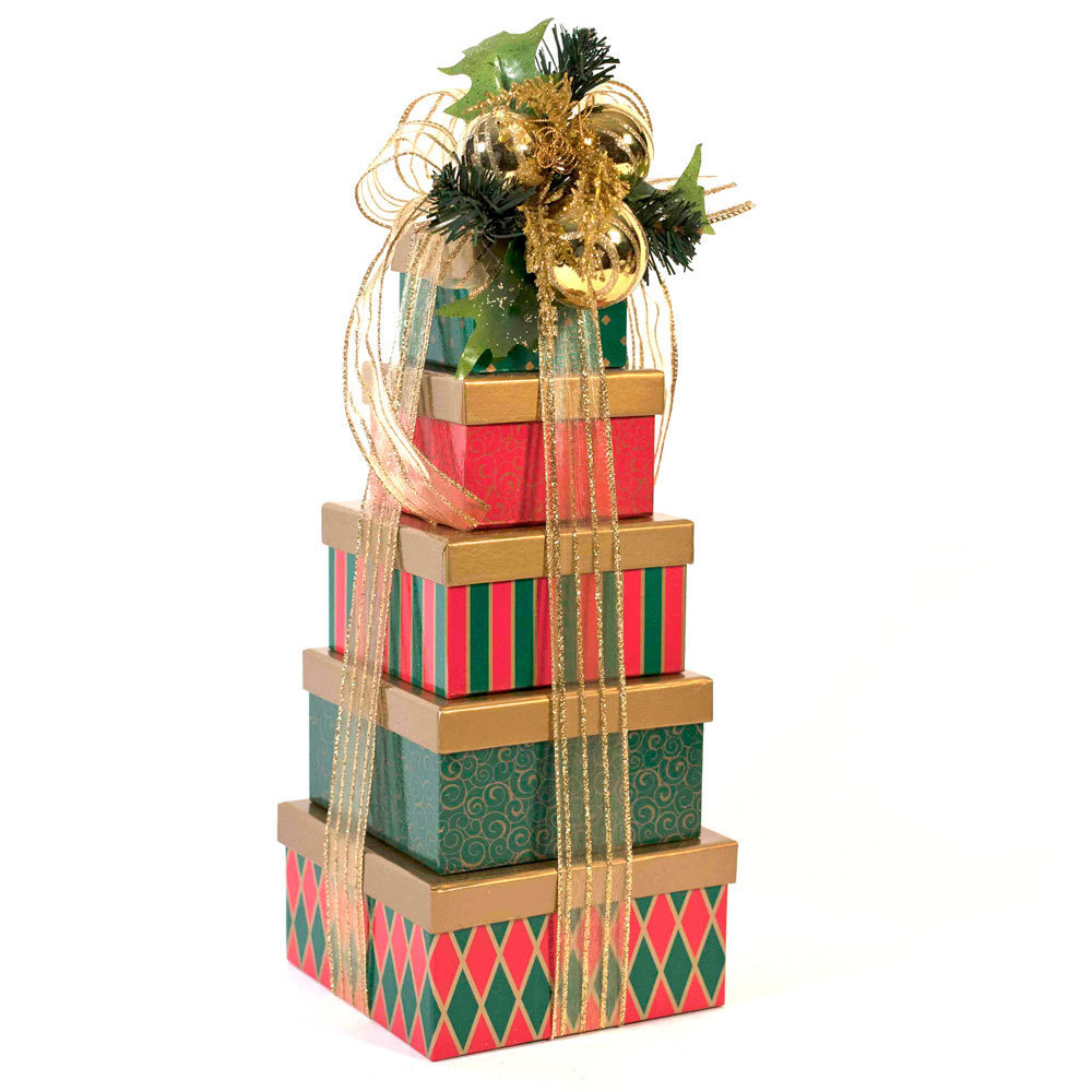 Warm Memories Tower - Gift Tower