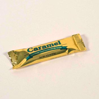 Caramel Bar - 1.5 oz Bar