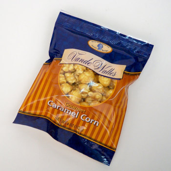 Gourmet Caramel Corn, Award-Winning - 4 oz. Bag