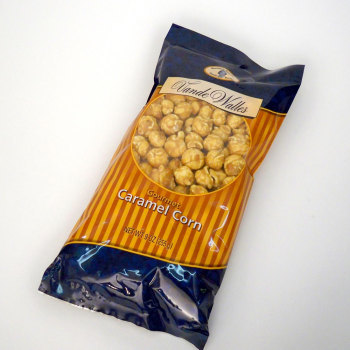 Gourmet Caramel Corn, Award-Winning - 9 oz. Bag