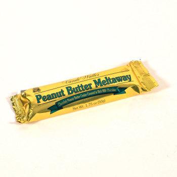 Peanut Butter Meltaway Bar - 1.75 oz. Bar