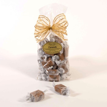 Wrapped Caramels - Rachael Ray Bag
