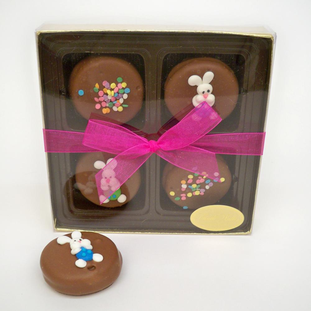Easter Oreos - Box of 4