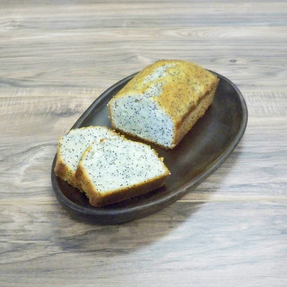 Poppyseed Bread
