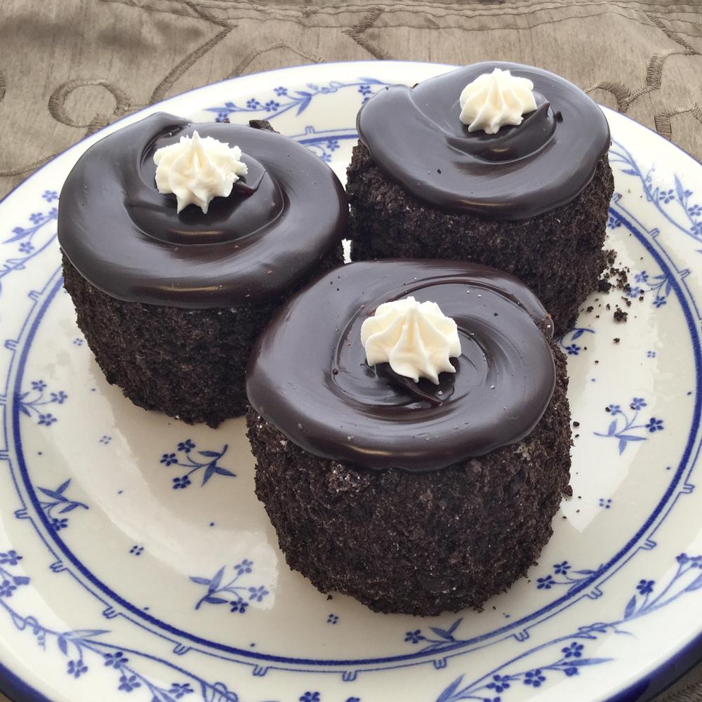 Cookies & Cream Desserts