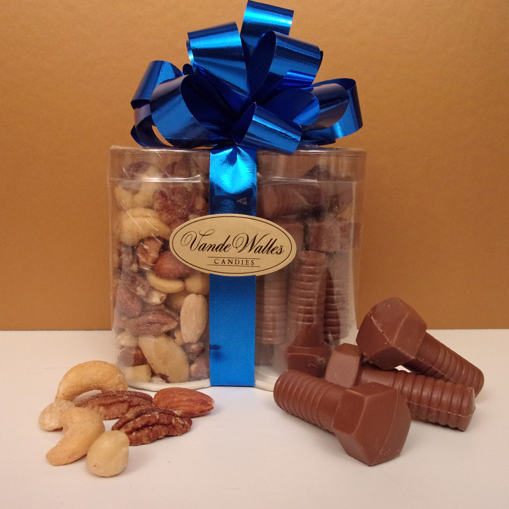 Nuts and Bolts Gift Pack