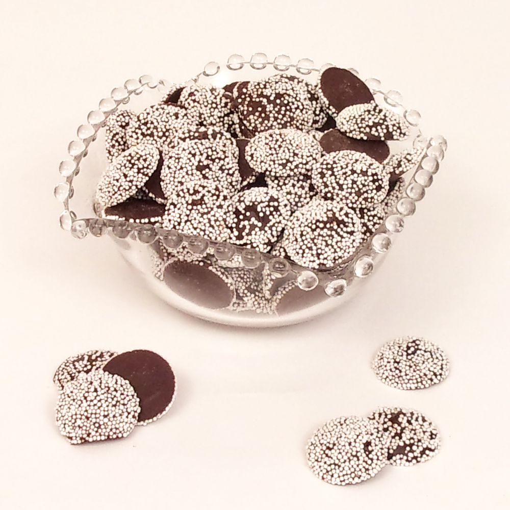 Dark Chocolate Non-Pareils