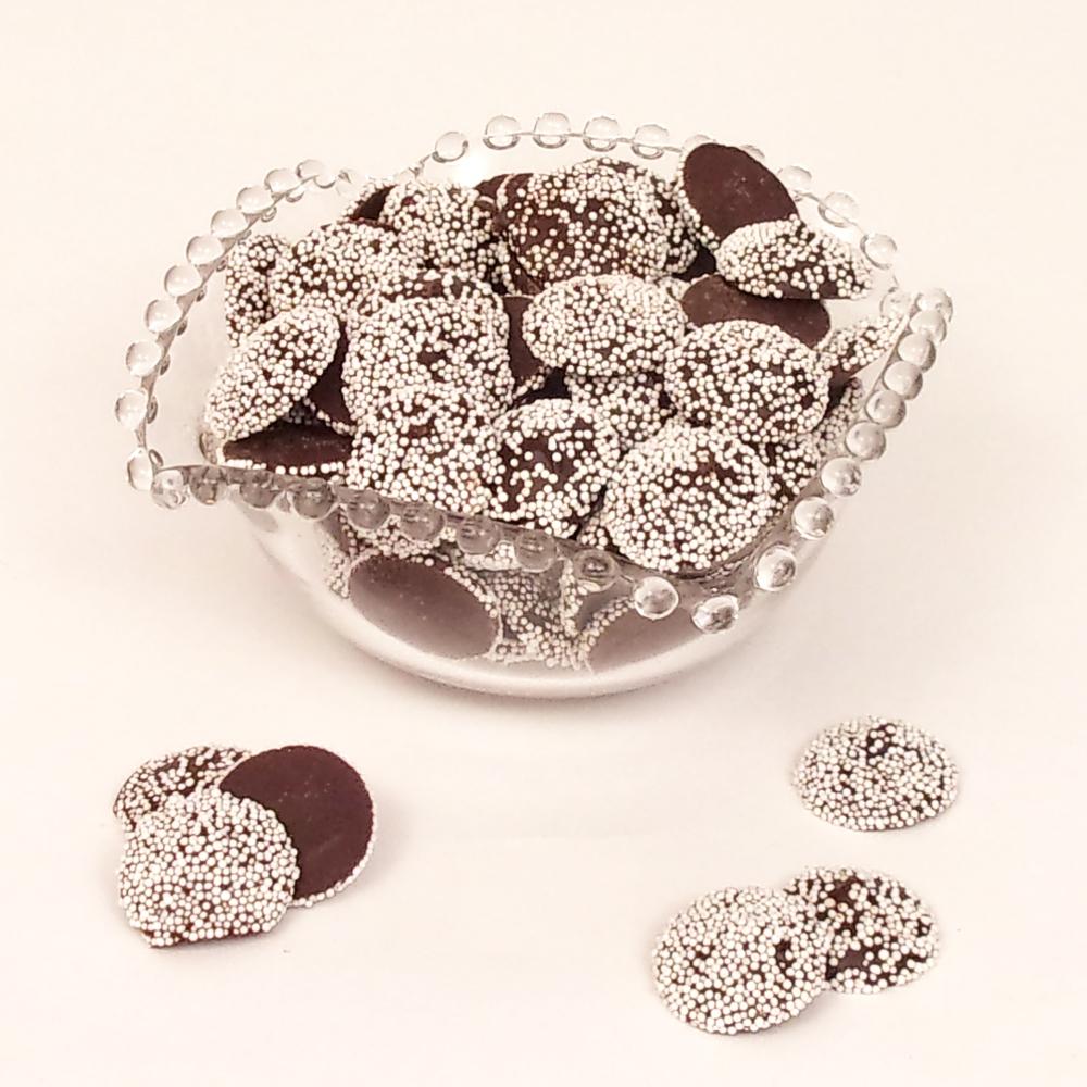 Dark Chocolate Non-Pareils