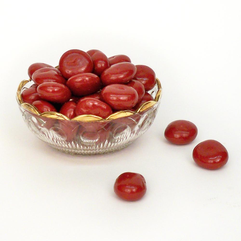 Pastel Chocolate Cherries