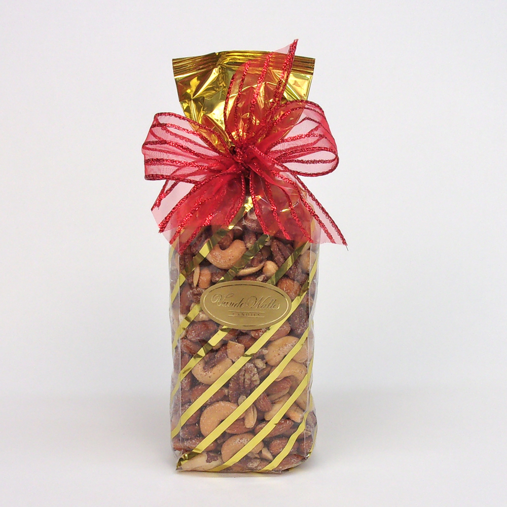 Deluxe Mixed Nuts Gift Bag