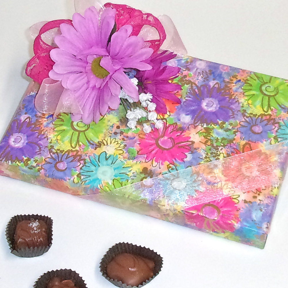 Assorted Chocolates - Wrapped!