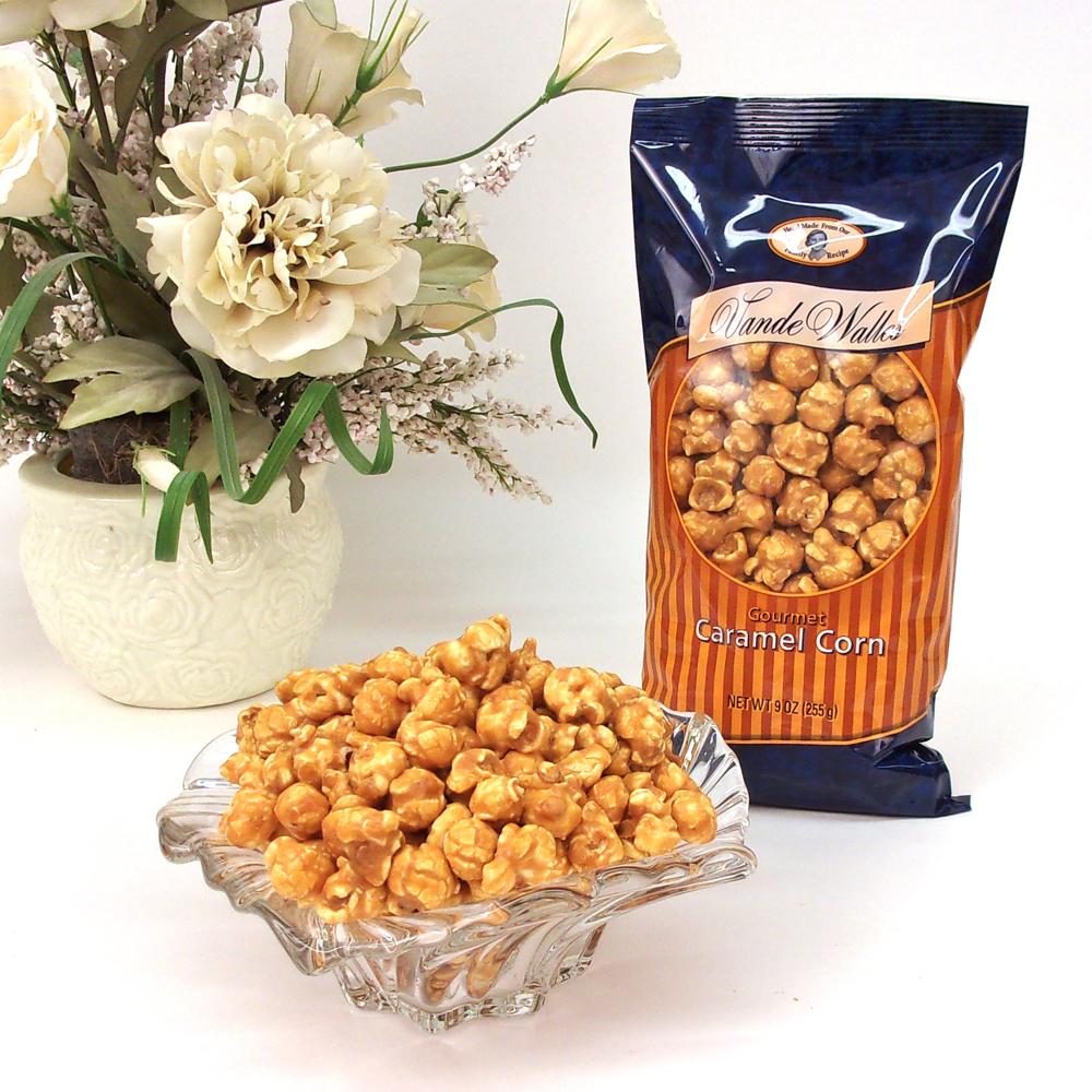 Original Caramel Corn, Award-Winning - 9 oz. Bag