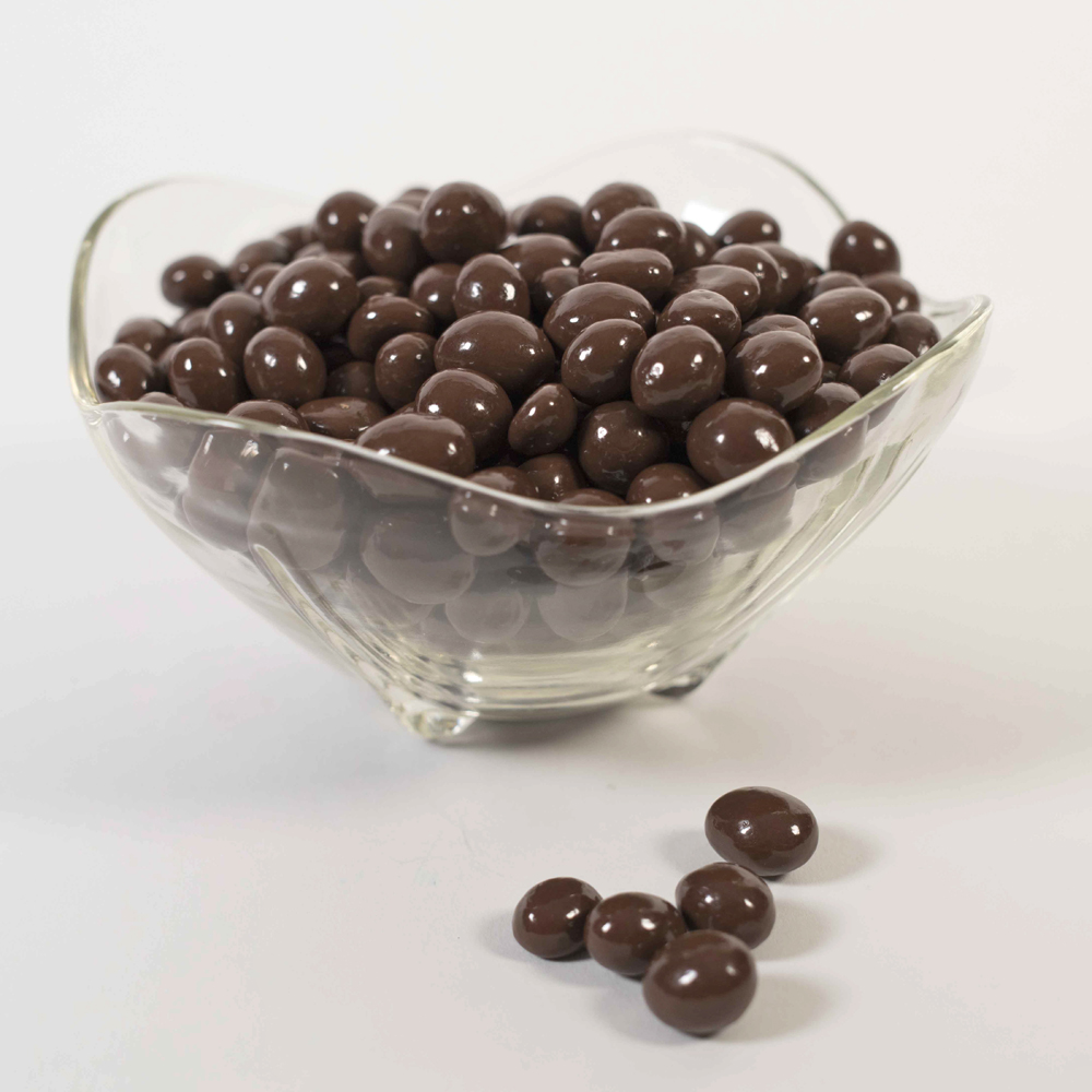 Milk Chocolate Peanuts - 8 oz. Bag