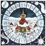 Joyous Noel Advent Calendar