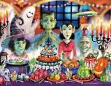 Monster Banquet Countdown Calendar