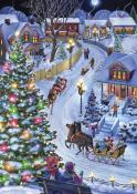 Jingle All the Way Advent Calendar