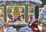 Gift Giving Advent Calendar