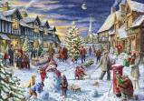 Happy Christmas Advent Calendar