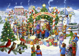 Smile for Santa Advent Calendar