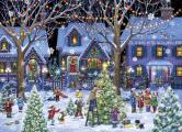 Box Christmas Cheer Christmas Cards