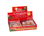 Grand Assortment Advent Cards