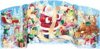 Santa's List Advent Calendar